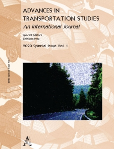 Special Issue 2020 Vol1