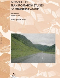 Special Issue 2012